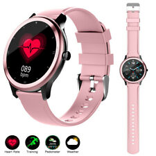 2020 Sports Smart Watch Fitness Tracker Call Reminder for iPhone Android Phones