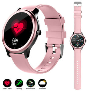 2021 Sports Smart Watch Fitness Tracker Call Reminder for iPhone Android Phones