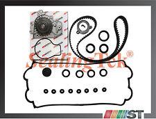 Fit Acura GS-R Type R B18C1 B18C5 VTEC Timing Belt Water Pump Kit + Gasket Seals