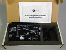 Ge Ifs Vaadt14130Wdm Video Transmitter & Audio / Data Transceiver, Sm, 1 Fiber
