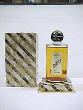 Vintage LOCION Perfume RITMY / Perfumeria De ROHAN 30 ml Bottle in Display Box