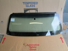2006-2010 HUMMER H3 4 DOOR UTILITY WINDSHIELD GLASS DW1764GBY