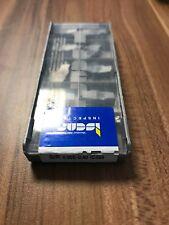 10x Stechplatten Iscar GIPI 4.00E-0.40 IC328 zum Drehen Turning