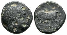 Koc Greek Coins.Mysia. Gambrion. Bronze 9mm. 1.00g.