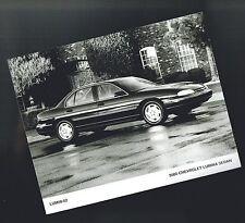 2000 Chevy LUMINA Factory Press Photo <frm brochure>: SEDAN