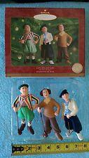 Hallmark Keepsake Larry, Moe, and Curly  The Three Stooges
