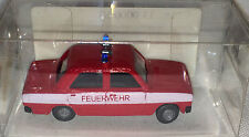 """S.e.s.13 0000 83-LADA 2105 """"Fire Engine with Steering movement"""", h0 1:87, NEW + OVP"""