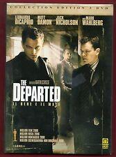 The Departed  Il bene e il male (M. Scorsese 2006) Collection Edition (3 DVD)