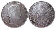 AUT-KM-2240     Gulden 1845 A in SS HKL  504005