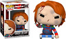 Exclusive Child's Play 2 - CHUCKY ON CART Funko Pop Vinyl New in Box