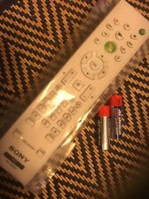 Sony RM-MCE20 Remote Control for VGX-XL3 Digital Living System NEW Fast FREE S&H