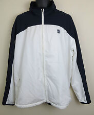 Vtg 90s Nike Tennis Supreme Court Challenge Tracksuit Track Suit Top Jacket XL