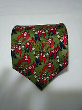 Mens Looney Tunes Novelty Tie, Yosemitie Sam, Who's Having A Crisis?