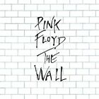 Pink Floyd-The Wall Vinyl LP 60's 70's Hard Rock Sticker or Magnet