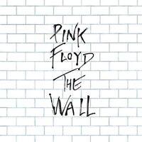 Pink Floyd-The Wall Vinyl LP 60's 70's Hard Rock Sticker or Magnet