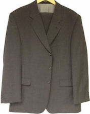 Wool No Pattern None 30L Suits & Tailoring for Men