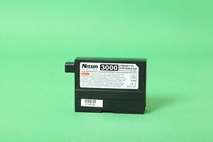 Nissin 3000 Battery for PS8 Speedlight Power Pack