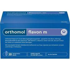Orthomol Flavon M  Kapseln  30 Tagesportionen  PZN 890293