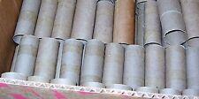 190 Empty Toilet Paper Rolls - Crafts, Storage etc.  LOOK