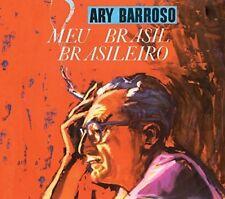 Ary Barroso - Meu Brasil Brasileiro / Ary Barroso & Dorival Caymmi: Um Interpret