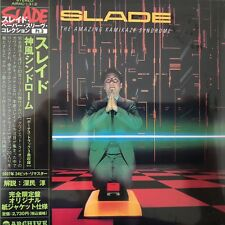 Slade - The Amazing Kamikaze Syndrome(CD),2007 AIRAC-1312 Japan