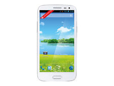 "TREVI PHABLET 5Q SMARTPHONE ANDROID QUADCORE,DISPLAY 5"",8MPX,COLORE BIANCO"