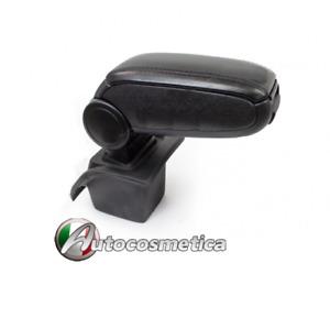 Bracciolo SPECIFICO per Ford Focus II poggiabraccio portaoggetti 2011> no fori
