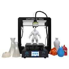 Anycubic 3D Printer Kit Upgrade I3 Mega All-Metal Frame Industrial Grade 1KG PLA