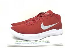 best service d6abd 7d6c9 942521 603 NIKE KOBE AD TB PROMO GYM RED WHITE BASKETBALL SHOES SIZE 12