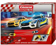 Carrera DIGITAL 143 High Speed Getaway 20040038 Autorennbahn Rennbahn - NEU+OVP