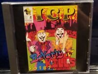 Insane Clown Posse - Beverly Kills 50187 CD 1993 Press ICP esham twiztid natas