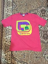 CARBRINI STUNNING BOYS COOL T SHIRT SIZE 12-13 Years Old In Good used  Condition