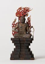 ISUMU TanaCOCORO Acala (Fudo Myo-o) Buddha Statue