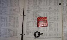 NOS Lucas Brown Ignition/Lighting Knob 316287. Model PRS2.  1956-1959 Metro --->