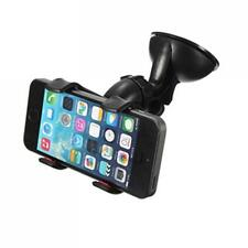 Smartphone In Car Windscreen Suction Mount Holder for Cell iPhone BK