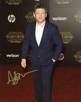 """Andy Serkis """"Star Wars: The Force Awakens"""" AUTOGRAPH Signed 8x10 Photo B ACOA"""