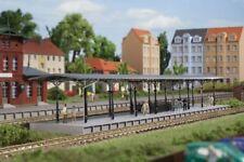Auhagen 14481 Platform in N Kit Brand New