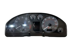 1999 Audi S4 2.7 T Midlift Speedometer Instrument Cluster 8D0919930PX
