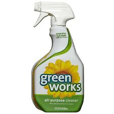 Green Works All Purpose Cleaner Spray 32 oz (Pack of 3)