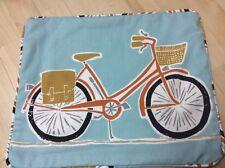 cushion cover in Scion Cykel