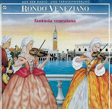 RONDO VENEZIANO : FANTASIA VENEZIANA / CD - TOP-ZUSTAND