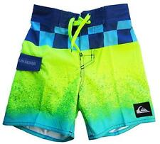 Size 5 Boys Quiksilver MAGIC BOLT BOY BOARDSHORT Kids Boys Boardies Shorts