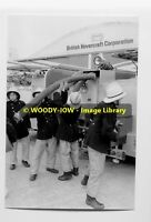 rp5807 - Fire Brigade at BHC , East Cowes , Isle of Wight - photo 6x4