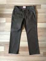 Joe Browns Mens Brown Chinos Trousers Straight Leg Jeans Smart Workwear Sz W30