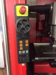 Handrad Heidenhain HR 410 / Handwheel
