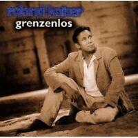 """ROLAND KAISER """"GRENZENLOS"""" CD NEUWARE"""