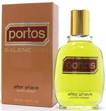 Balenciaga Portos 125 ml After Shave