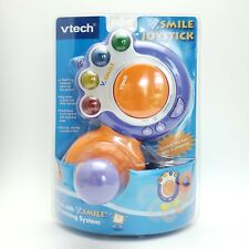 Vtech V Smile Joystick TV Learning Gaming System NEW