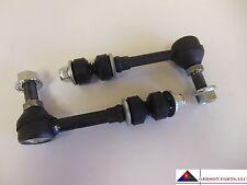 2 Sway Bar Stabilizer Links Dodge Ram 1500 2500 3500 4WD 12 month warranty