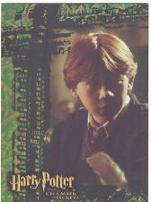 Harry Potter Chamber Of Secrets Puzzle Foil Chase Card R3